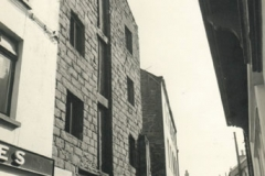 Castle Street Slaughter House