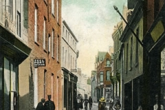Michael Street