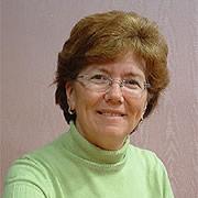 Christine Moughtin
