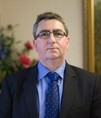 Ian Davison