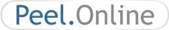Peel.Online Logo