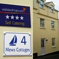 4 Mews Cottages
