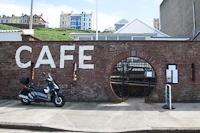 Bowling Green Café