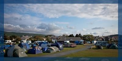 Peel Campsite