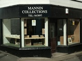Mannin Collections Ltd