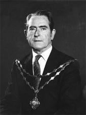 Eddie Leece, Founder of the Leece Museum
