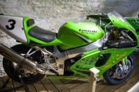 1996 Kawasaki ZX7RR 750 4 Cylinder 4 Stroke