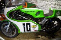 Kawasaki Daytona 1976 KR 750