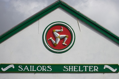 Sailors' shelter, Peel
