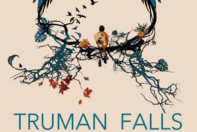 Trueman Falls