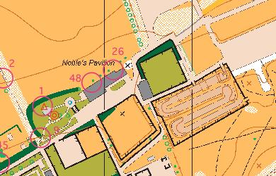 Nobles Park