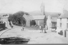 St Peter's Church, Peel