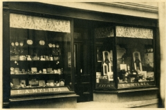 Mylrea shop on Michael Street