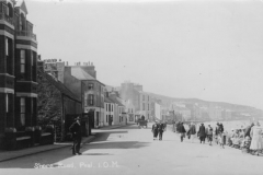 Shore Road, Peel (II)