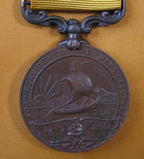 Robert Watterson Medal