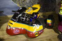 Minimoto Sidecar
