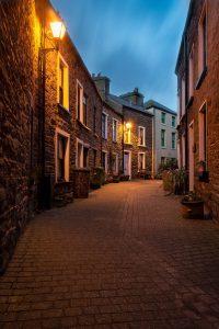 Charles Street by Martin Kellett