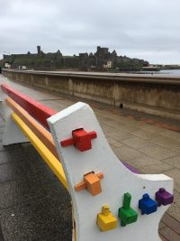 Colour on a grey day, by Chris Littler (non competitive)
