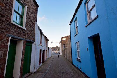 Queen Street, by Stuart Williams