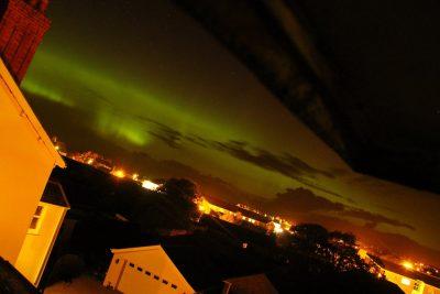 The Aurora, by Dave Corkish