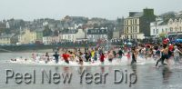 Peel New Year Dip