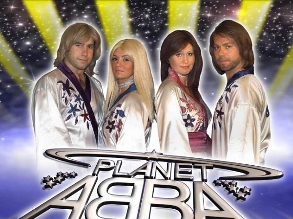 Planet Abba