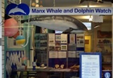 Manx Wale and Dolphin Watch Visitor Centre