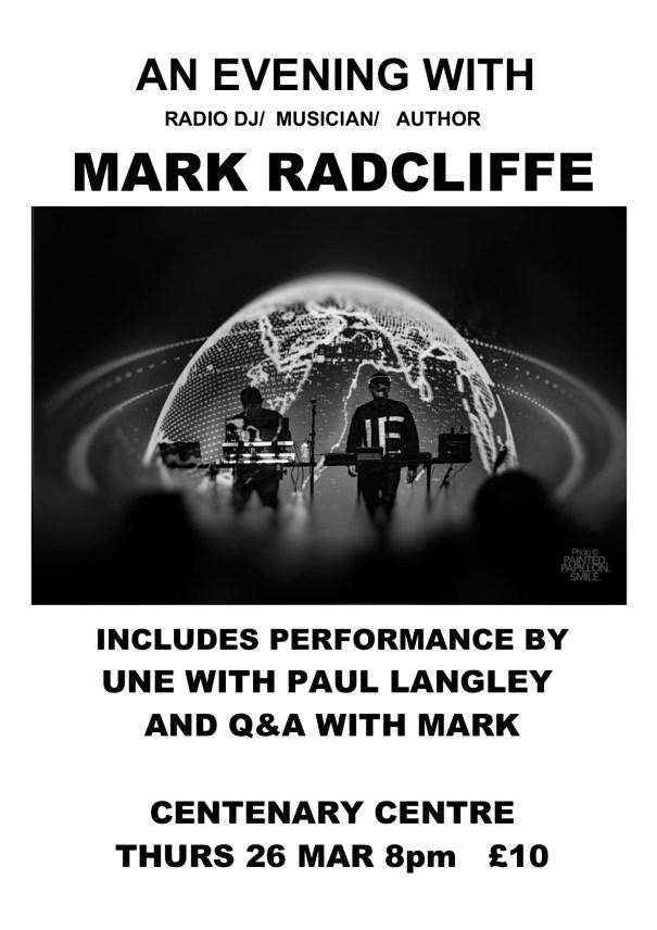 MARK-RADCLIFFE